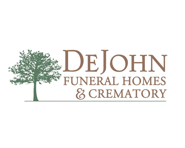 DeJohn Funeral Homes - Featured Client